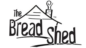 Bread Shed logo