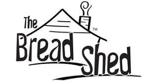 Bread Shed logo