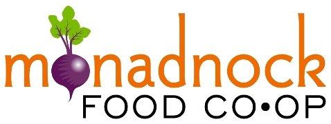 monadnock food coop logo